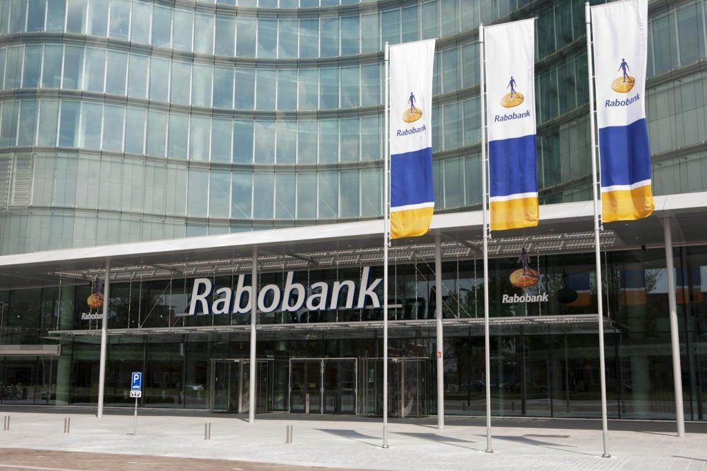 rabobank blockchain self-sovereign identity